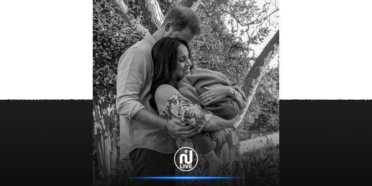 Meghan Markle a donné naissance à une petite fille nommée Diana