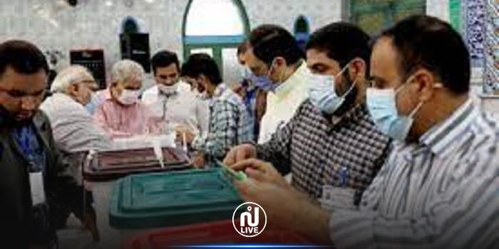 Iran : Résultats du premier tour