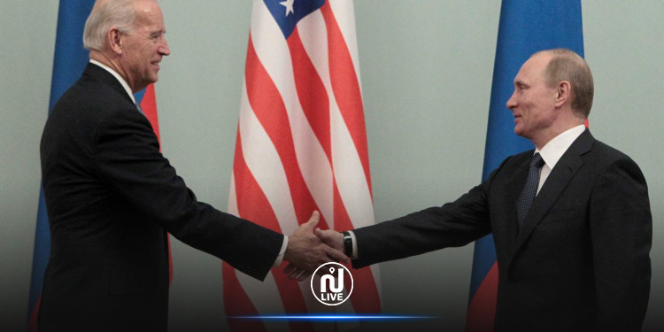 Biden - Poutine : Une première rencontre « positive » et « sans animosité »