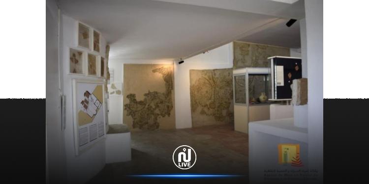 Carthage : Réouverture du Musée paléochrétien