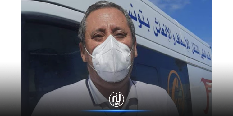 Dr Samir Abdelmoumen : « 5000 supporters dans un stade ? C'est une opération suicide ! »