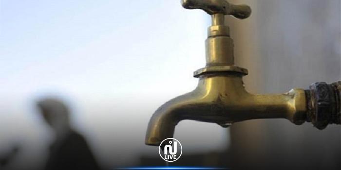 Fadhel Kraiem :« Les tarifs de l'eau potable continueront d'augmenter les trois prochaines années »