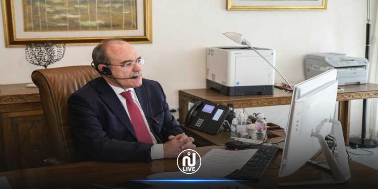 Habib Ammar : « La Tunisie a accueilli environ 20 000 touristes depuis fin avril »
