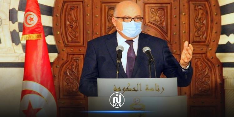 Faouzi Mehdi : « Le ministère de la Santé est contre le retour des supporters dans les stades »