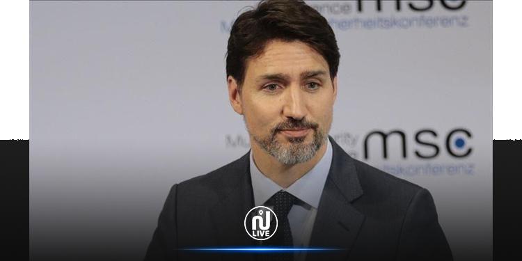 Canada : Justin Trudeau dénonce l'islamophobie