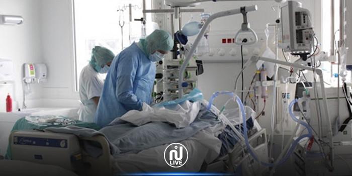 Sousse : Les hôpitaux font face à une pénurie du stock d'oxygène