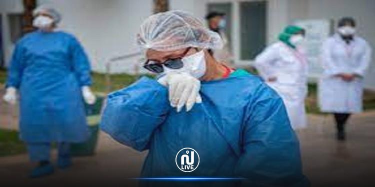 Un 1er cas de « champignon noir » confirmé en Tunisie