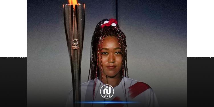 Naomi Osaka de retour aux Jeux olympiques