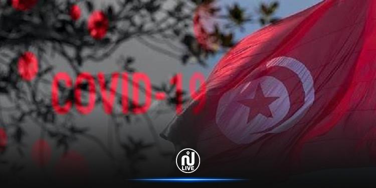 Tunisie – Covid : 231 décès et 5 359 nouvelles contaminations