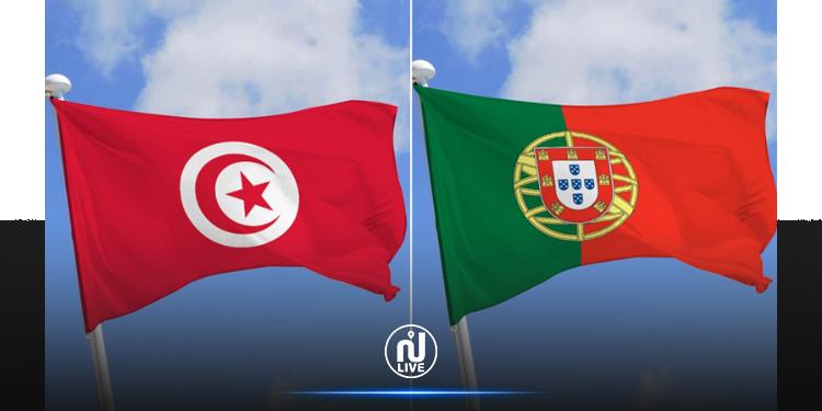 La Tunisie réceptionne un don du Portugal