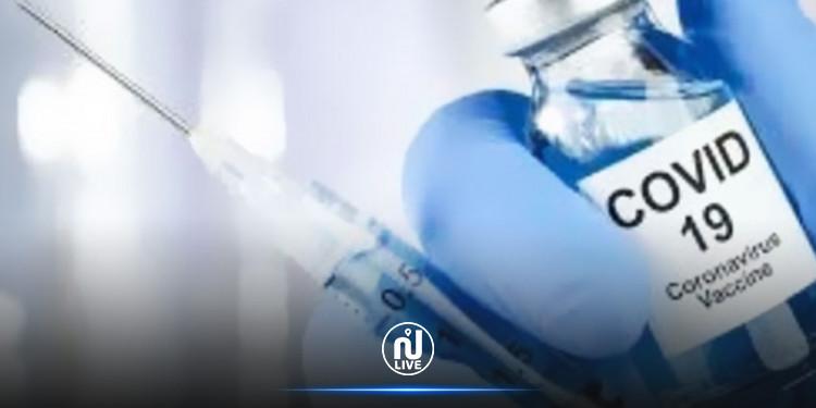 Signature d'un accord de partenariat autorisant la vaccination dans les cabinets privés