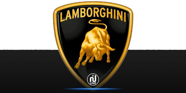 Lamborghini réalise le meilleur premier semestre de son histoire