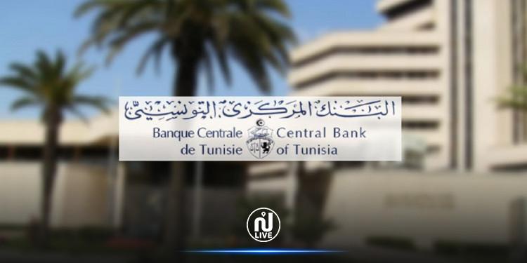 BCT : Le règlement de la garantie américaine a eu un impact sur les réserves en devises