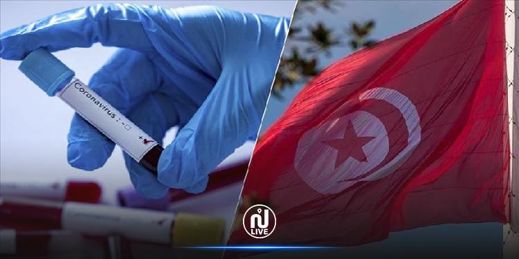 Tunisie – Covid : 183 décès supplémentaires et 3 419 nouvelles contaminations