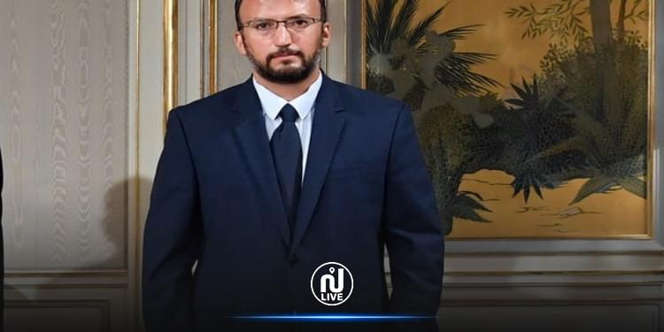 Qui est Nizar Ben Neji chargé de la gestion du ministère des Technologies de la Communication ?