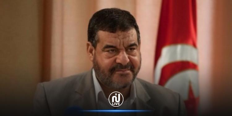 Mohamed Ben Salem : « Rached Ghannouchi n'a rien apporté, ni à Ennahdha ni à la Tunisie »
