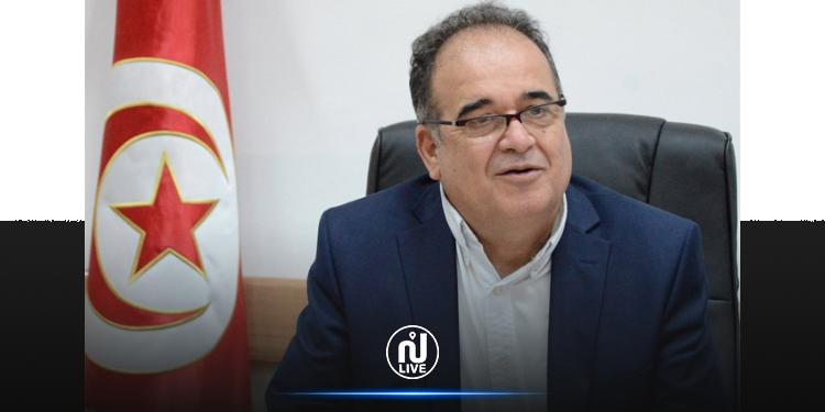 Mohamed Trabelsi : « 99% des victimes du covid-19 ne sont pas vaccinées »