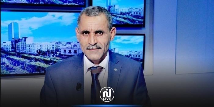 Arrestation du député Fayçal Tebbini