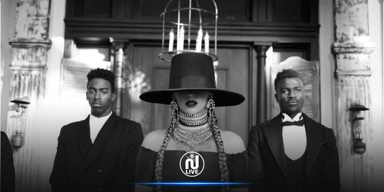 « Rolling Stone » : « Formation » de Beyoncé élu meilleur clip de tous les temps