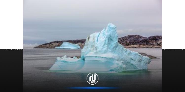 Groenland : Une vague de chaleur provoque un épisode de fonte massive des glaces