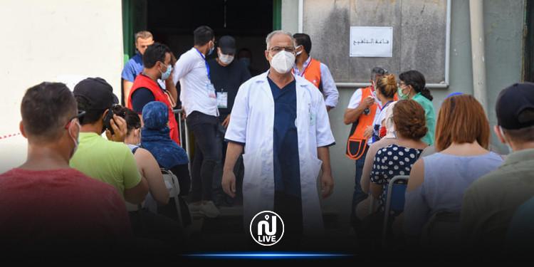 Tunisie – Covid : Sixième journée de vaccination intensive