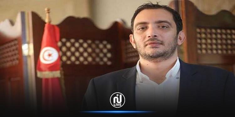 Tunis : Un rassemblement de protestation pour réclamer la libération de Yassine Ayari