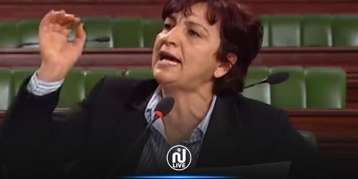 Samia Abbou « Kaïs Saïed n'a pas le courage d'avouer qu'il a opéré un coup d'Etat »