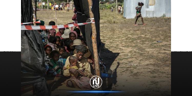 Madagascar : Plus d'un million de personnes frappées par la famine