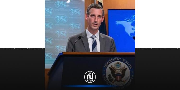 Les Etats-Unis appellent Kaïs Saïed à nommer au plus vite un gouvernement compétent et démocratique