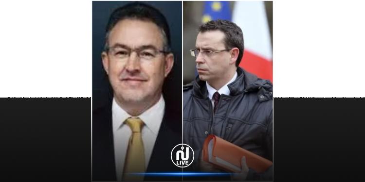 Pays-Bas - France : Philippe Rio et Ahmed Aboutaleb, élus meilleurs maires du monde