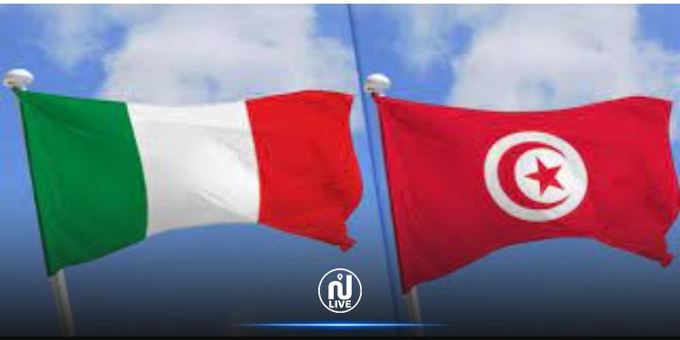 La Tunisie reçoit un don italien de 20 000 litres d'oxygène