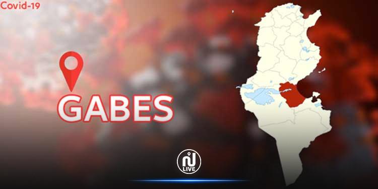 Gabès-covid : Prolongation du confinement sanitaire ciblé à Oudhref