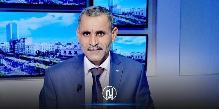 L'état de santé du député de Fayçal Tebbini se détériore
