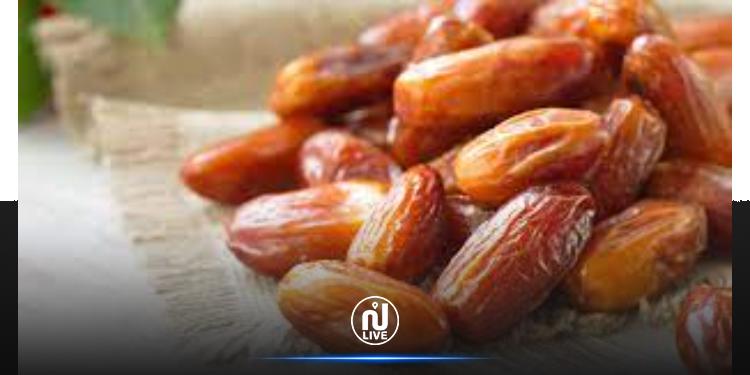 Gafsa : La récolte des dattes estimée à 11 700 tonnes