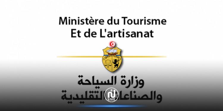 Hausse des recettes touristiques de 4,7% en dinars et de 7,5% en dollars