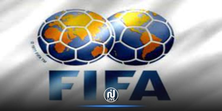 Foot - Classement Fifa : La Tunisie conserve sa 2ème place à l'échelle africaine