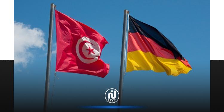 Développement économique : L'Allemagne promet un financement de 175 millions d'euros pour la Tunisie