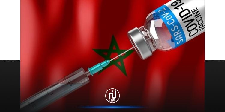 Maroc : Plus de 17 millions de personnes entièrement vaccinées