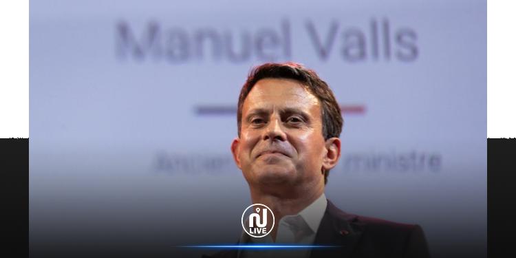 Emmanuel Valls porte plainte contre Arte