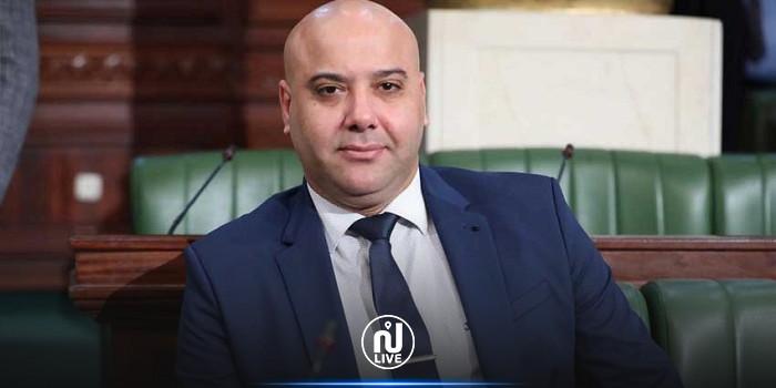 Zied El Hechmi : « Les forces de l'ordre devraient être du côté du peuple »