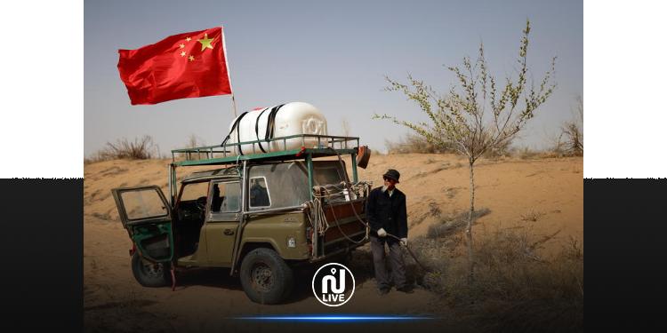 Des entreprises chinoises achètent des terres tout autour du monde