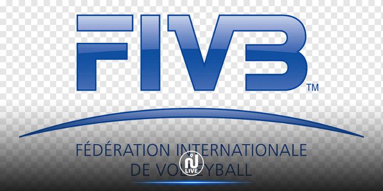 Volley - Classement FIVB : La Tunisie, sacrée championne d'Afrique de volley-ball