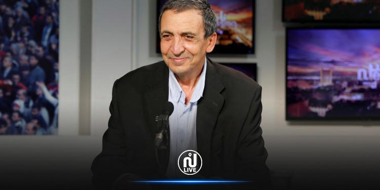 Fayçal Ben Salah : Baisse du nombre des patients Covid-19 dans les hôpitaux