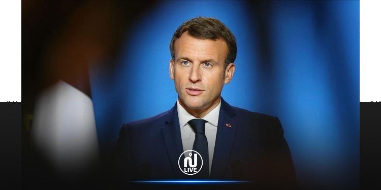 Emmanuel Macron annule sa rencontrer avec son homologue Suisse