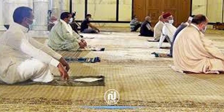 Vaccination intensive dans les mosquées les 8 et 15 octobre
