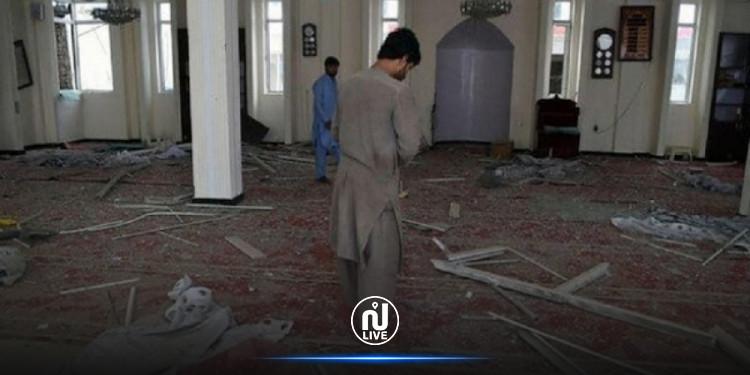 Afghanistan : Un attentat suicide fait au moins 50 morts et 140 blessés