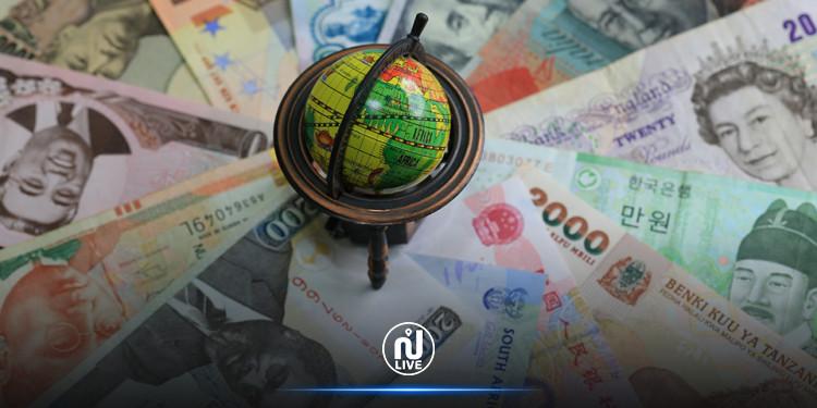 Hausse de l'encours de la dette publique de 12,2%