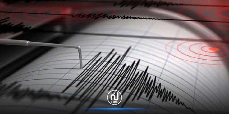 Sfax : secousse tellurique d'une magnitude de 3,18 degrés