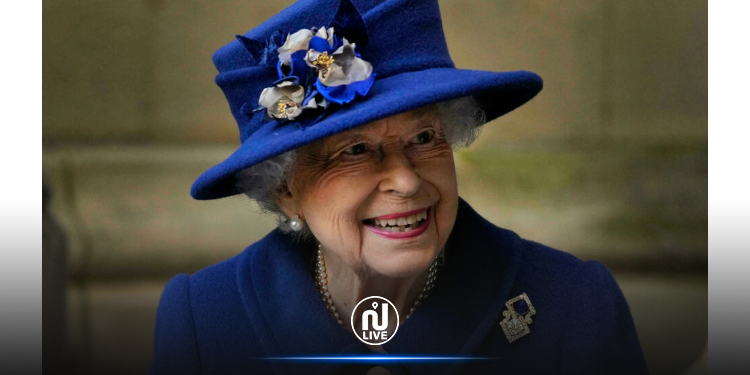 La reine Elizabeth a été hospitalisée