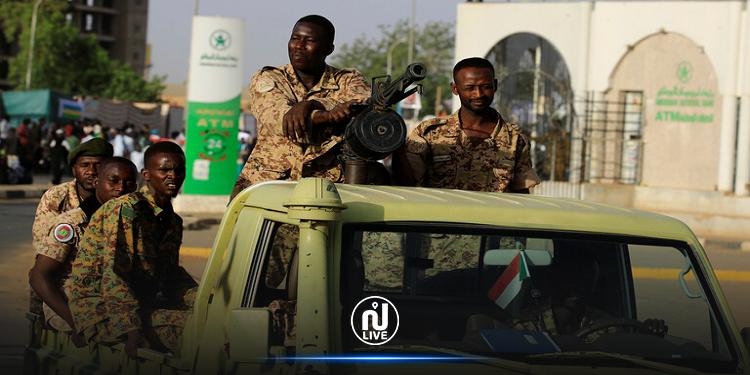 Soudan : Coup d'Etat et arrestation de plusieurs ministres